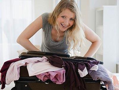 Собираем правильный чемодан