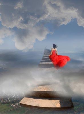 Что нас тормозит на пути к мечте?