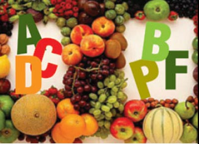 Витаминная памятка для вегетарианцев