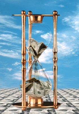 Десять духовных способов привлечения денег.