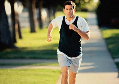 100 советов о беге для новичков