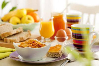 Переход к здоровому питанию за 12 шагов