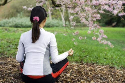 3 способа, чтобы жить в согласии с самим собой