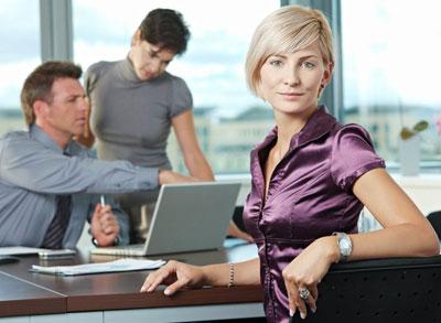 4 совета начинающему карьеристу