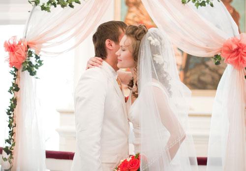 5 способов, как сэкономить на свадьбе