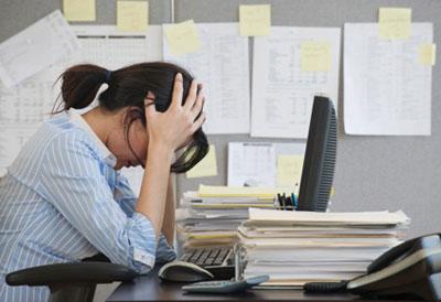 55 советов, как справиться с нагрузкой на работе