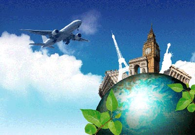 6 причин совершить кругосветное путешествие