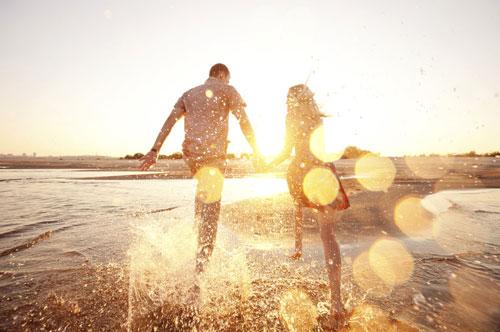 7 способов быть здоровым и счастливым