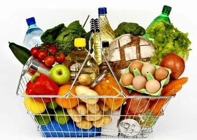 9 причин покупать продукты с доставкой на дом