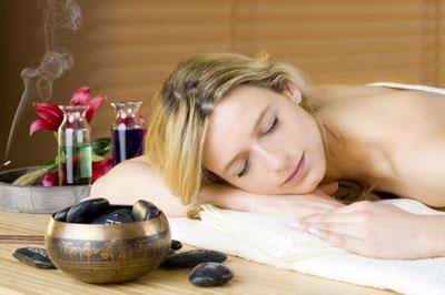 Ароматерапия в домашних условиях: лечение ароматерапией