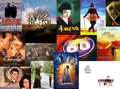 Фильмы про волшебство