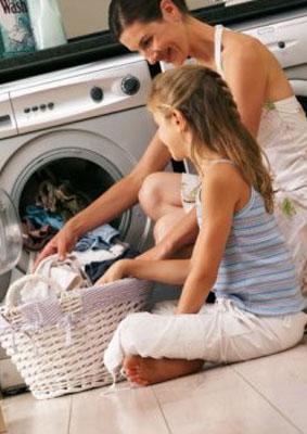Безопасный стиральный порошок: как правильно выбрать
