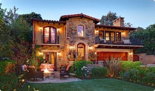 Чем прекрасен загородный дом