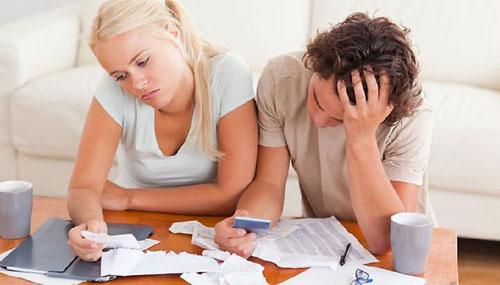 Четыре главных правила освобождения от долгов