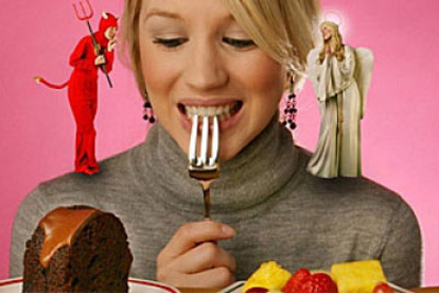 Что на самом деле означает чувство голода?
