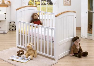 Детские кроватки и детские коляски — забота о безопасности и здоровье малыша.