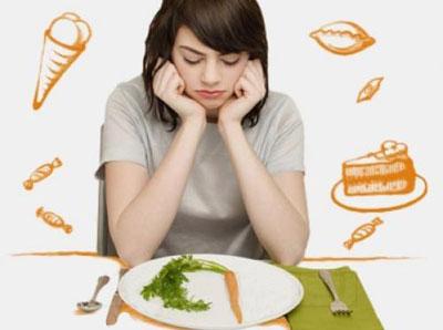 Почему диеты мало эффективны с точки зрения Аюрведы?