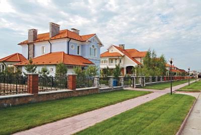 Дом за городом - мечта сбывается вместе с Kaskad Family