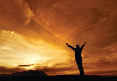 Духовность, закат человечества