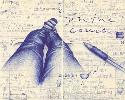 Бумага терпит — FAQ для будущего автора