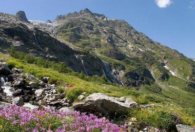Гора духовного развития