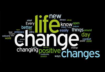 Изменить себя за 30 дней