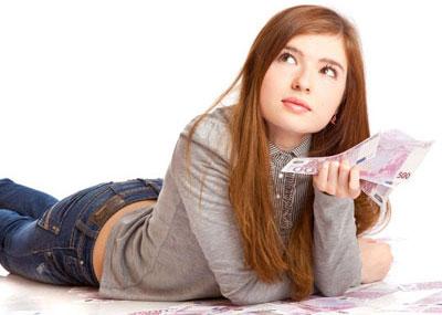 Как грамотно тратить заработанные деньги