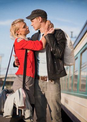 Как пережить разлуку с любимым