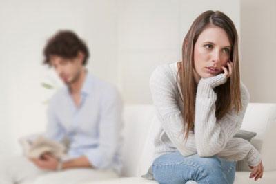 """Как преодолеть """"кризис 3-х лет семейной жизни"""""""