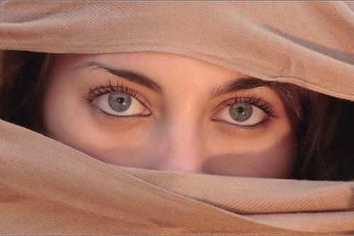 Как устранить усталость и сухость глаз