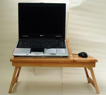 Каким должен быть столик для ноутбука