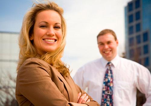 Хорошая самооценка - залог успешной жизни