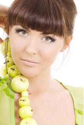 Косметологическая процедура: поверхностный пилинг лица