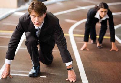 Мужчины и женщины в бизнесе. В чем различия?