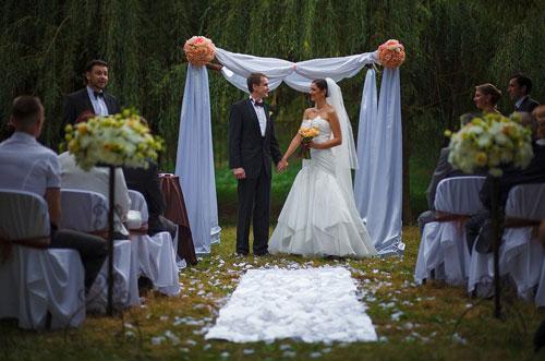Народные свадебные традиции
