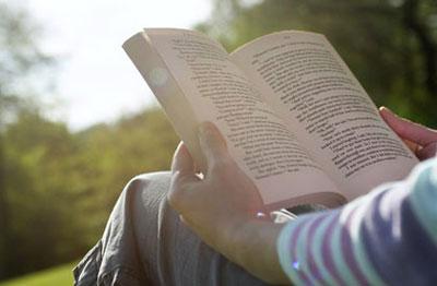 Якщо у вас не вистачає часу читати книги