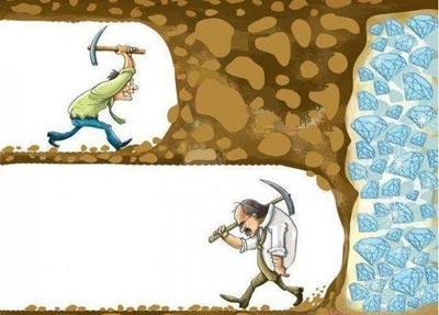12 причин, почему вы никогда не должны сдаваться