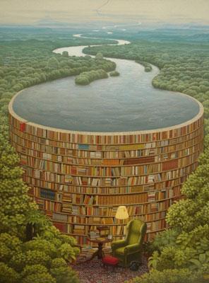 Откуда черпать знания, чтобы развиваться?