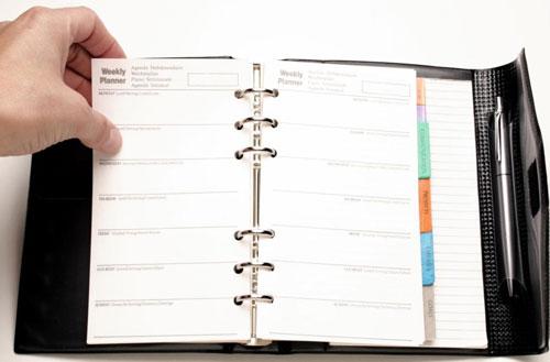 Планирование жизни