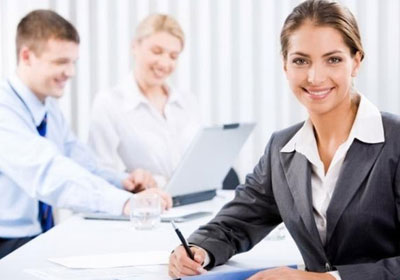 Позитивный настрой на работе