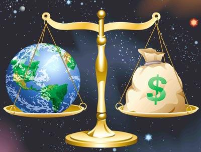 Что такое правильное отношение к деньгам?