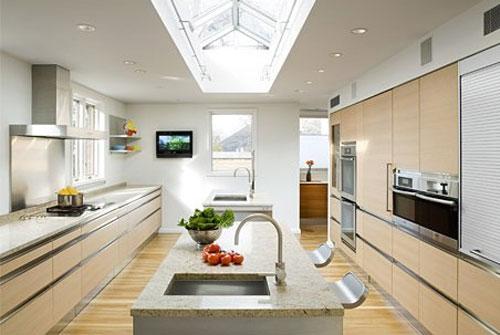 Советы, которые помогут вам при ремонте кухни