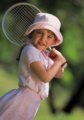 Как не отбить у ребенка желание заниматься спортом?