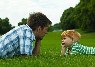 Ребенок - это потенциальный взрослый