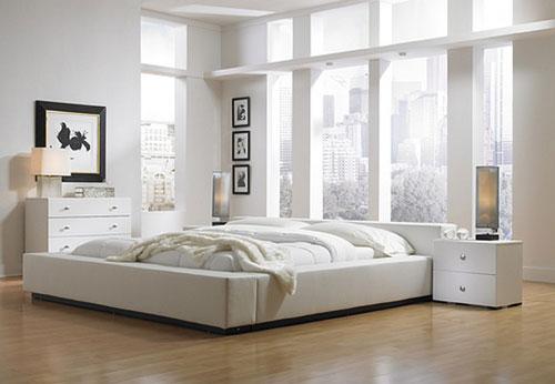 Как сделать спальню максимально комфортной