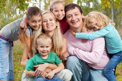 Институт семьи, насколько он важен?