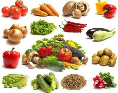 Сезонное питание по аюрведе