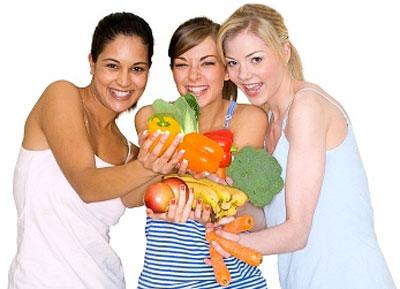 Советы по переходу на вегетарианство