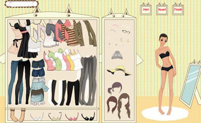Создаем летний гардероб