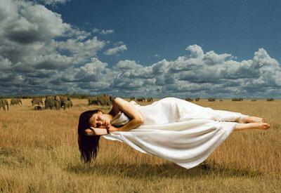 10 способов быстрее заснуть